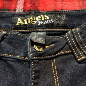 Angels Jeans Jeans - 🔥 Angles Jeans size 3- Dark Blue Wash